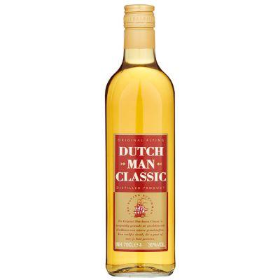 Dutchman Classic Whisky 70 cl