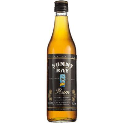 Sunny Bay Rum Bruin 50 cl