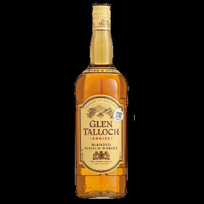 Glen Talloch Whisky 100 cl