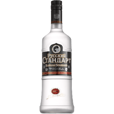 Russian Standard Vodka 70 cl