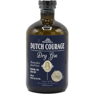Zuidam Dutch Courage Dry Gin 70 cl