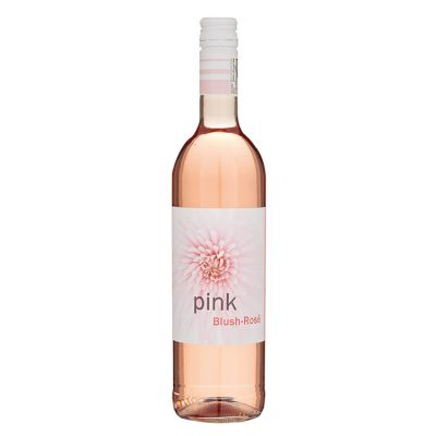 Pink Blush Rose 75 cl