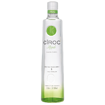Ciroc Apple Vodka 70 cl