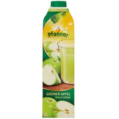 Pfanner Groene Appelsap 100 cl