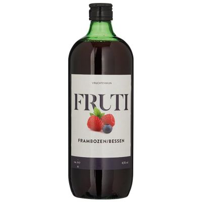 Fruti Frambozen Bessen 100 cl