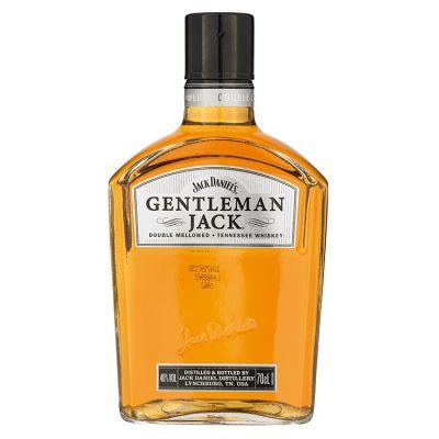 Jack Daniel's Gentleman Jack Whiskey 70 cl