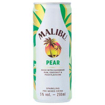Malibu Pear 25 cl