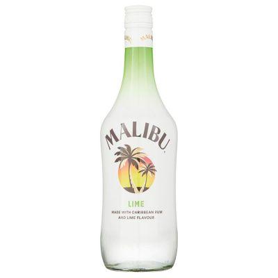 Malibu Lime 70 cl