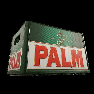 Palm Bier 24 flesjes