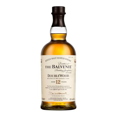 The Balvenie Single Malt 12 Years Whisky 70 cl