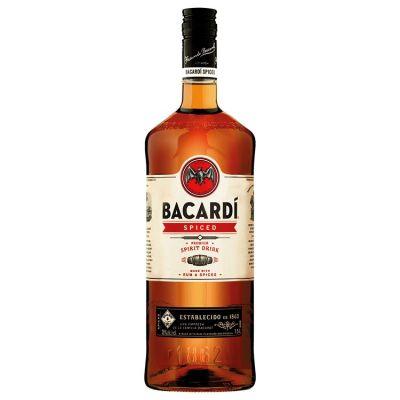 Bacardi Spiced 150 cl