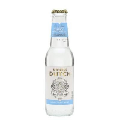 Double Dutch Skinny Tonic 20 cl