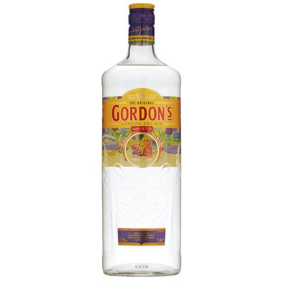 Gordon's Dry Gin 100 cl
