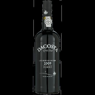 Dacosta LBV Port 75 cl