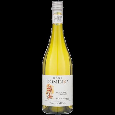 Dona Dominga Chardonnay - Semillon  75 cl