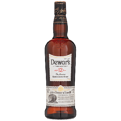 Dewar's 12 Years Whisky 70 cl