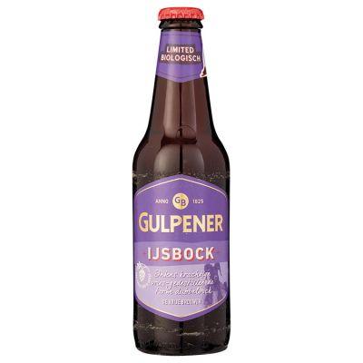 Gulpener Bio IJsbock 30 cl