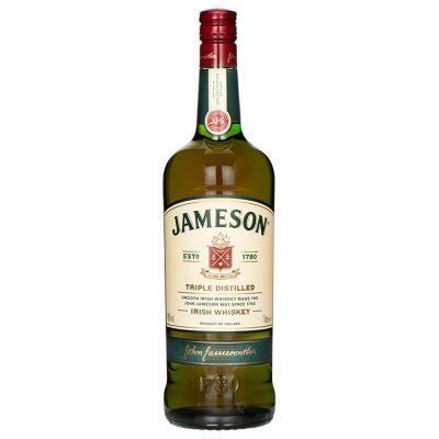 Jameson Irish Whiskey 100 cl
