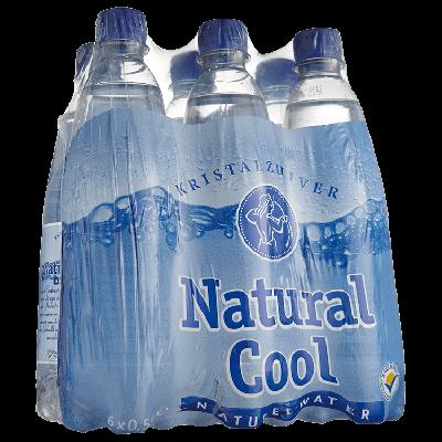 Natural Cool Koolzuurvrij 50 cl
