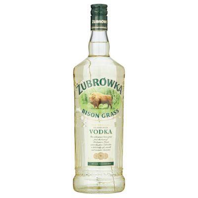 Zubrowka Bison Grass Vodka 100 cl
