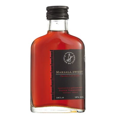 Marsala Sweet Keukenflacon 10 cl