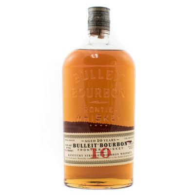 Bulleit Bourbon Whiskey 10 years 70 cl