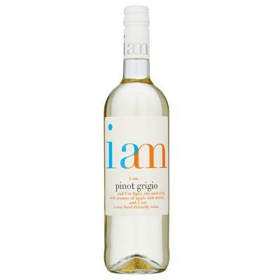 I Am Pinot Grigio 75 cl