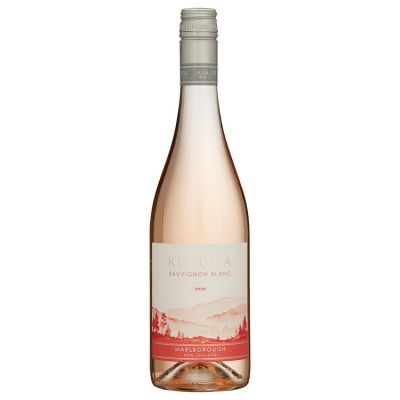 Kia Ora Marlborough Blush Rose 75 cl