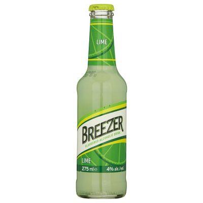 Bacardi  Breezer Lime 27,5 cl