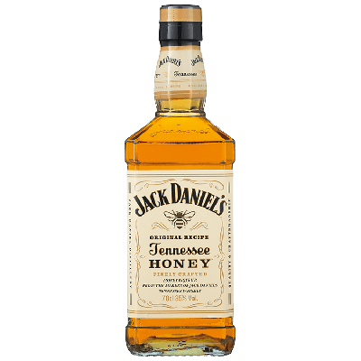 Jack Daniel's Tennessee Honey  70 cl