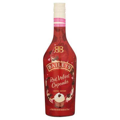 Baileys Red Velvet Cupcake 70 cl