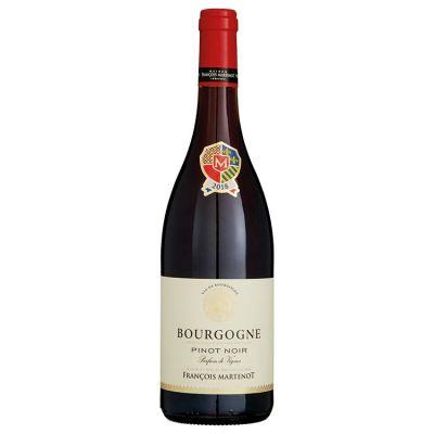 Francois Martenot Bourgogne Pinot Noir 75 cl