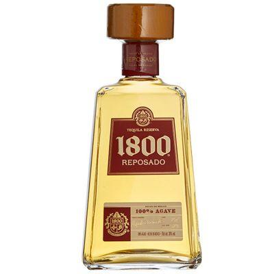 1800 Tequila Jose Cuervo Reposado 70 cl
