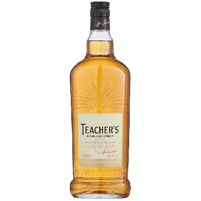 Teachers Highland Whisky 100 cl