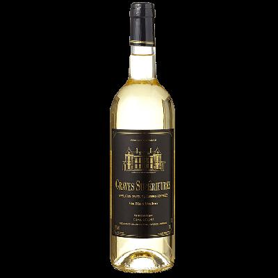 Graves Superieures Vin Blanc Moelleux 75 cl
