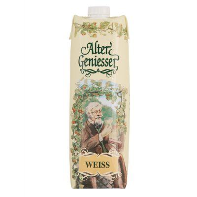 Alter Geniesser Weiss 100 cl