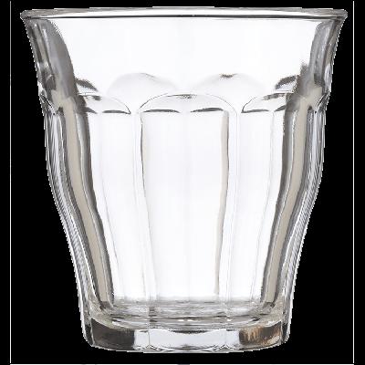 Picardie Glas 25 cl