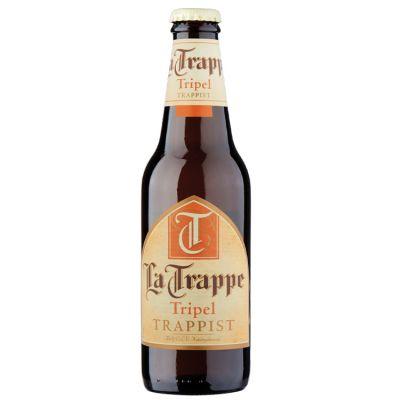 La Trappe Tripel 30 cl