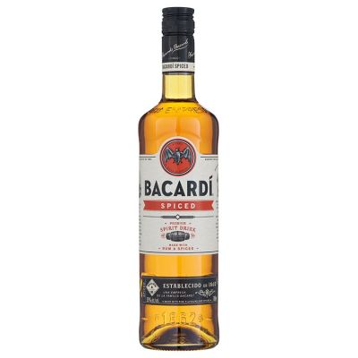 Bacardi Spiced 70 cl