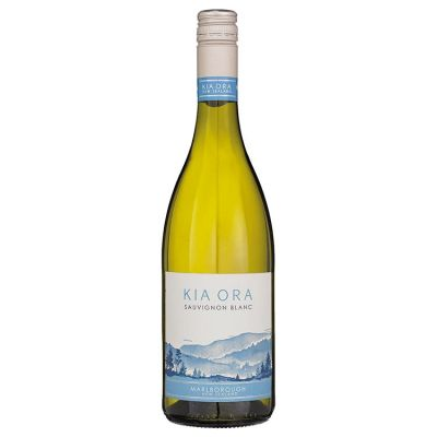 Kia Ora Marlborough Sauvignon Blanc 75 cl