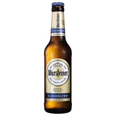 Warsteiner Alkoholfrei 33 cl