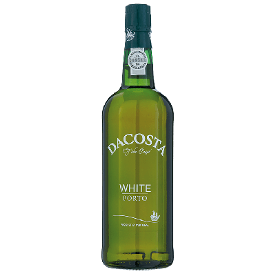 Dacosta White Port 75 cl