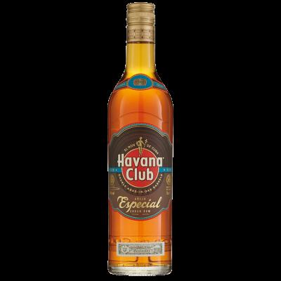 Havana Club Anejo Especial 70 cl