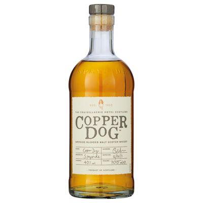 Copperdog Blended Malt Whisky 70 cl