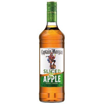 Captain Morgan Apple sliced 70 cl