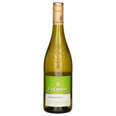 La Chasse Chardonnay 75 cl