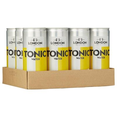 London Frisdrank Tonic 25 cl