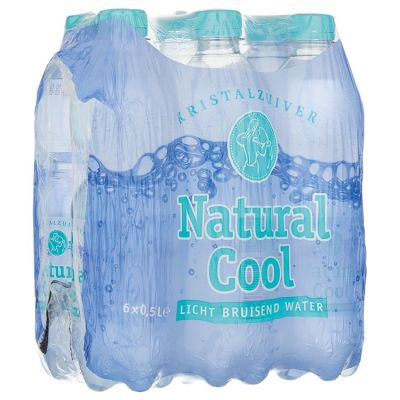 Natural Cool Licht Bruisend 50 cl