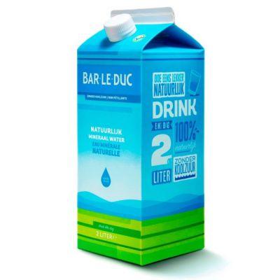 Bar Le Duc Mineraalwater 200 cl