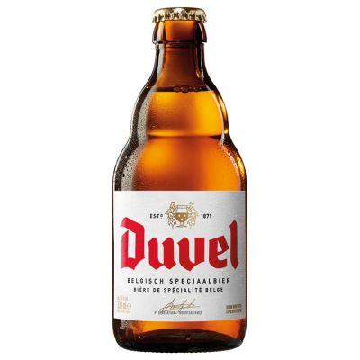 Duvel Bier 33 cl